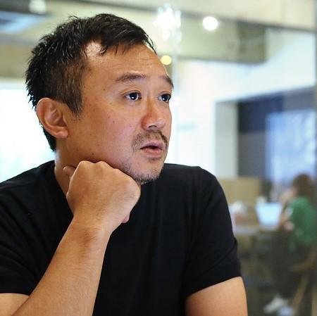 UPWARD株式会社 代表取締役社長CEO 金木 竜介