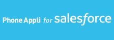 PhoneAppli for Salesforce
