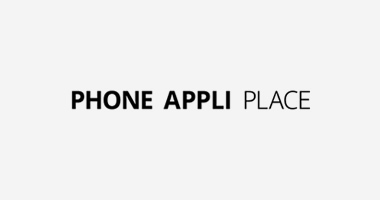 PHONE APPLI PLACE