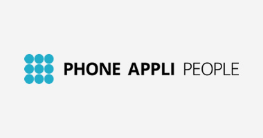 PHONE APPLI PEOPLE